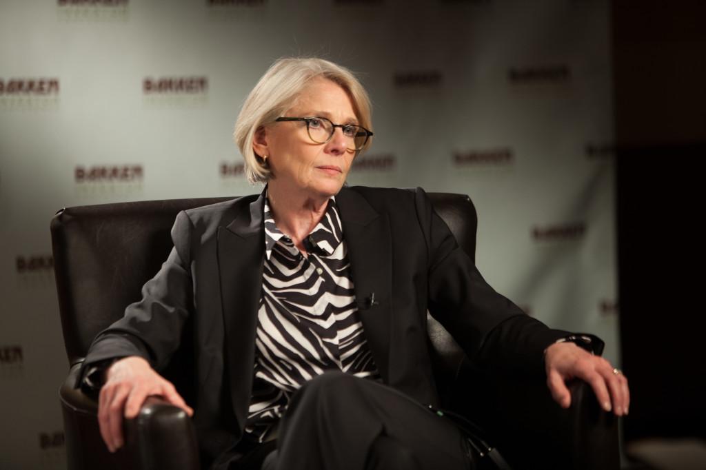 Nancy Hodur, NDSU